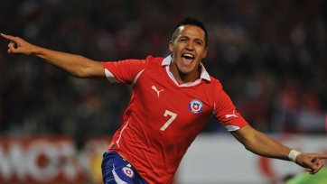 Санчес: «Чили выиграет Кубок мира»