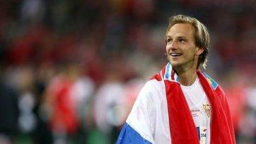 Ракитич: «Моя мечта сбылась, я – игрок «Барселоны»