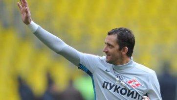 Андрей Дикань переходит в «Краснодар»