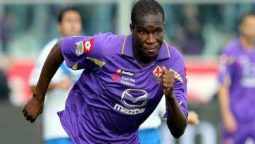 «Милан» интересуется нападающим «Фиорентины»