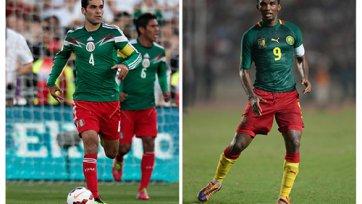 Анонс. Мексика – Камерун – без права на ошибку