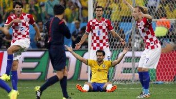 Ловрен: «Можете сразу отдать бразильцам Кубок мира и все»