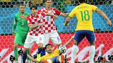 Бразилия – Хорватия (3:1): первые итоги стартовавшего карнавала