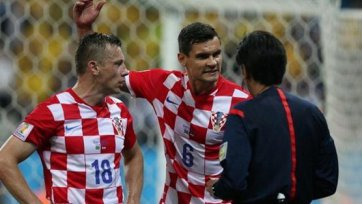 Егоров: «Фред не мог так упасть после того контакта с защитником, который мы видели»
