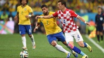 Халк: «Сборная Хорватии сумела доставить нам проблемы»