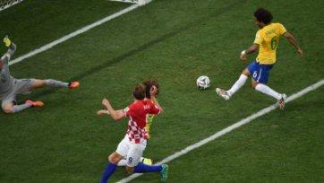 Пять вещей, которые мы поняли после матча Бразилия - Хорватия