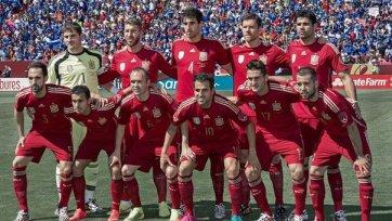 Анонс. Испания – Нидерланды. Финалисты прошлого мундиаля вступают в борьбу!