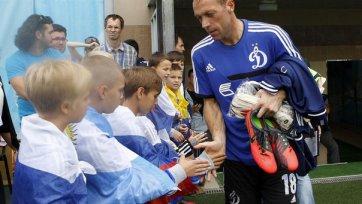 Роман Березовский готовится перейти на тренерскую работу