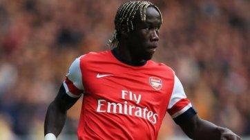 Бакари Санья стал игроком «Манчестер Сити»