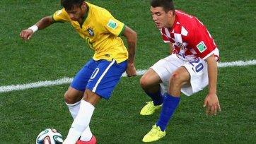 «Реал» интересуется полузащитником сборной Хорватии