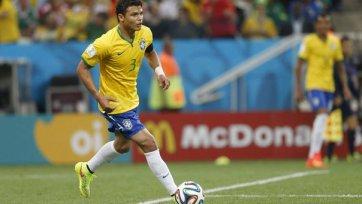 Тиаго Силва: «Если убрать пенальти, Бразилия все равно выиграла бы»