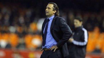 «Валенсия» может остаться без тренера