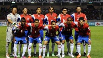 Брайан Руис: «Коста-Рика способна выйти из своей группы»