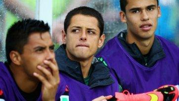 Эрнандес: «На Кубок мира мы приехали с мечтой и запредельной мотивацией»