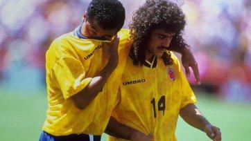 Группа С.  Почему греки и колумбийцы не любят вспоминать июнь 94-го?