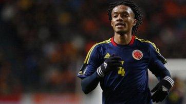 Анонс. Колумбия – Греция – На что способны колумбийцы без Фалькао?