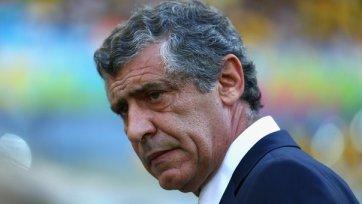Сантуш: «Нужно провести серьезную беседу с игроками»