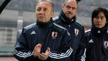Альберто Дзаккерони: «Игроки выложились полностью, но мы не были сплоченной командой»