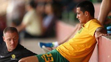 Иван Франьич на чемпионате мира больше не сыграет