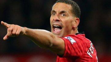 Рио Фердинанд считает, что шансы Англии на выход из группы повисли на волоске