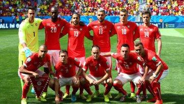Швейцария вырвала победу у Эквадора