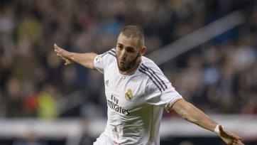 Зидан: «Бензема способен стать капитаном сборной Франции и «Реала»