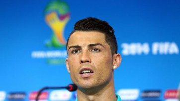 Роналду: «Я не могу «тащить» всю команду на себе»
