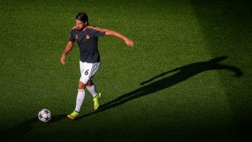 Хедира: «Если сыграем в свой футбол, то победим в первом матче»