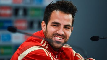 Фабрегас: «Пора забыть поражение и взять шесть очков»