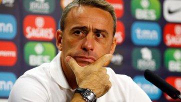 Бенту недоволен тем, что с Германией придется играть днем