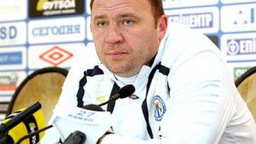 Донецкий «Металлург» нашел замену Ташуеву