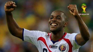 Хоэль Кэмпбелл: что нужно знать о главном герое сборной Коста-Рики?