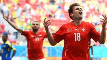 «Торино» проявляет интерес к форварду сборной Швейцарии