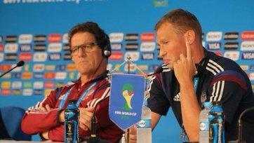 Березуцкий: «Потеря Широкова не повлияет на нашу игру»