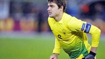 Два игрока сборной Молдовы на смотринах в «Мордовии»