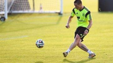 Фернандо Торрес: «Касильяс всегда был ключевой фигурой для сборной»