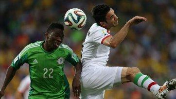 Какая гадость эта ваша заливная Нигерия!