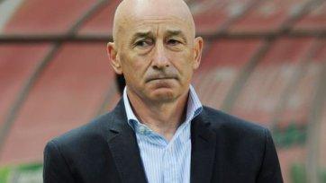 Славолюб Муслин: «Счастлив, что вновь вернулся в Россию»