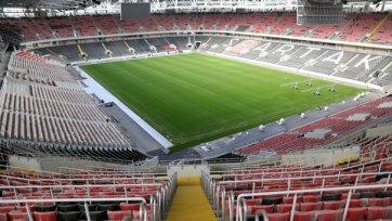 Первый матч на «Открытии Арена» в РФПЛ «Спартак» проведет в сентябре