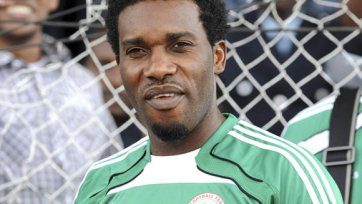 Окоча: «Такой футбол в исполнении Нигерии никуда не годится»