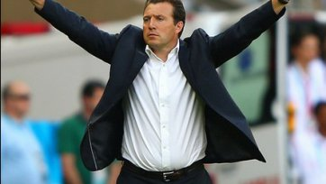 Вильмотс: «Соперник отказался от игры в футбол, но мы нашли выход»