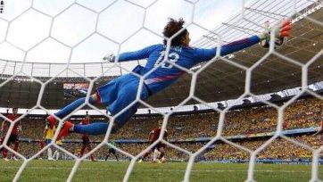 Мексика ставит подножку Бразилии