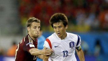 Комбаров: «Ничего выдающегося в игре сборной Бельгии не увидел»