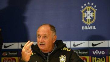 Левченко: «Если Сколари ничего не изменит, для бразильцев турнир быстро закончится»