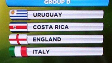 5 вещей, которые мы поняли после матча Англия - Италия
