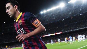 «Барселона» дала добро на уход Хави