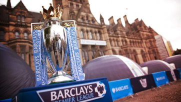 Чемпионат Англии АПЛ стартует 16 августа