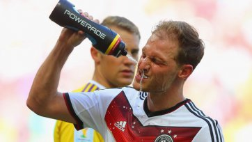 Хёведес: «В начале сезона не мог представить, что начну чемпионат мира в основном составе»