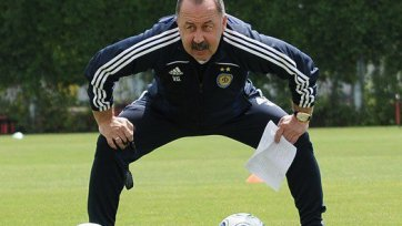 Валерий Газзаев: «У сборной в концовке не было реализации»