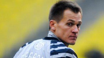 Артем Ребров: «Уверен, что в следующих матчах Акинфеев будет играть на высоком уровне»